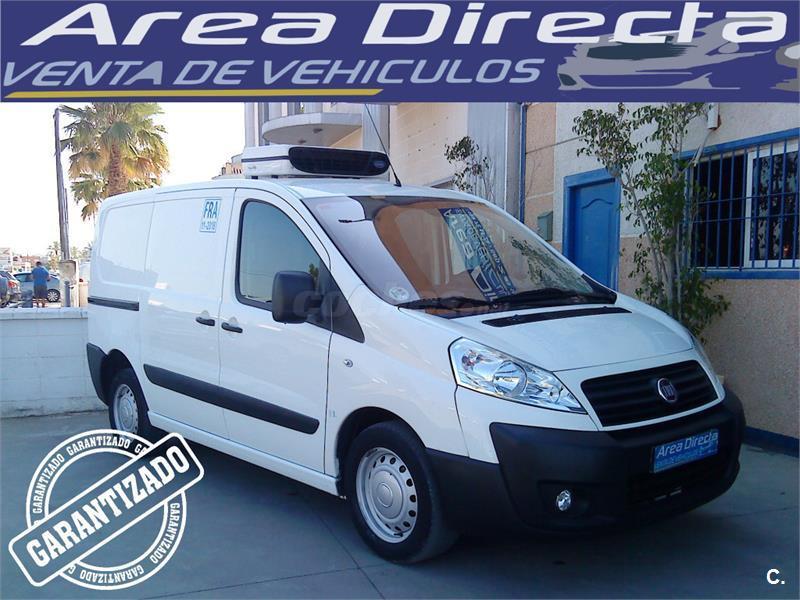 FIAT Scudo 2.0 MJT 130cv H1 10 Comfort Corto Euro 5
