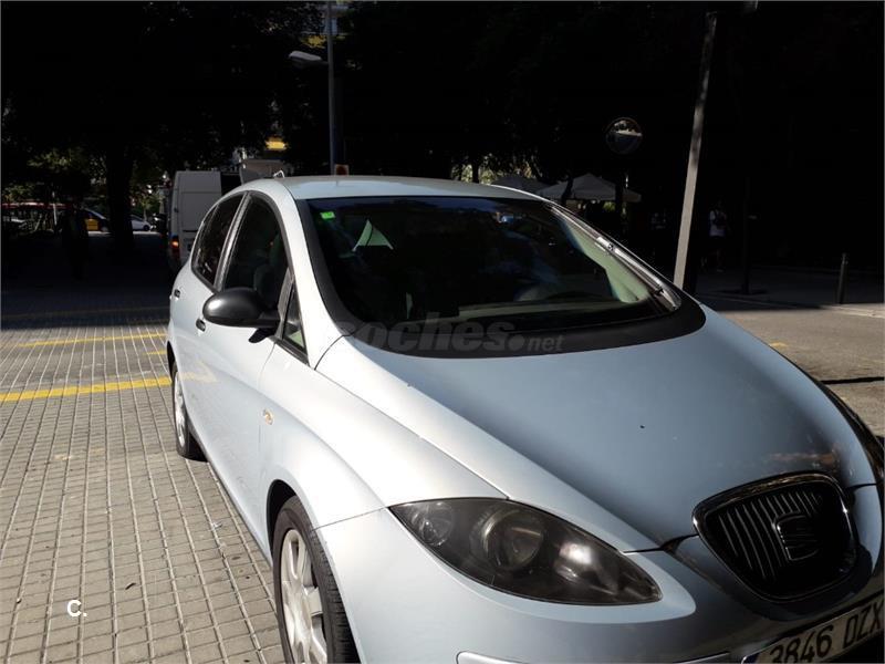 SEAT ALTEA 1.9 TDI 105cv Green 5p.