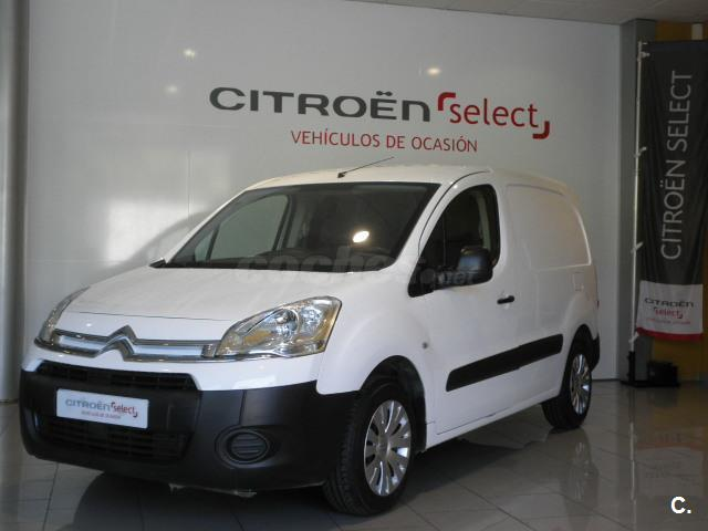 CITROEN Berlingo HDi 75 3p.