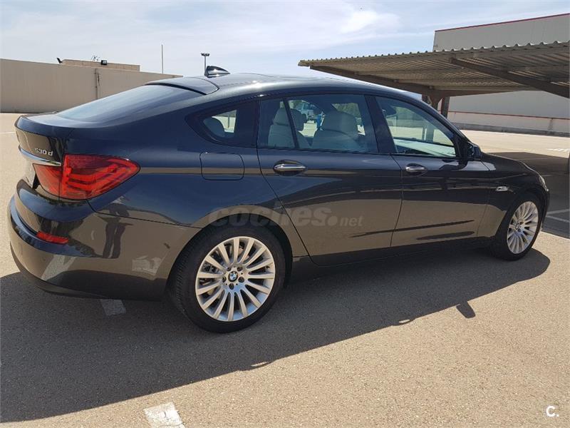 BMW Serie 5 530d Gran Turismo 5p.