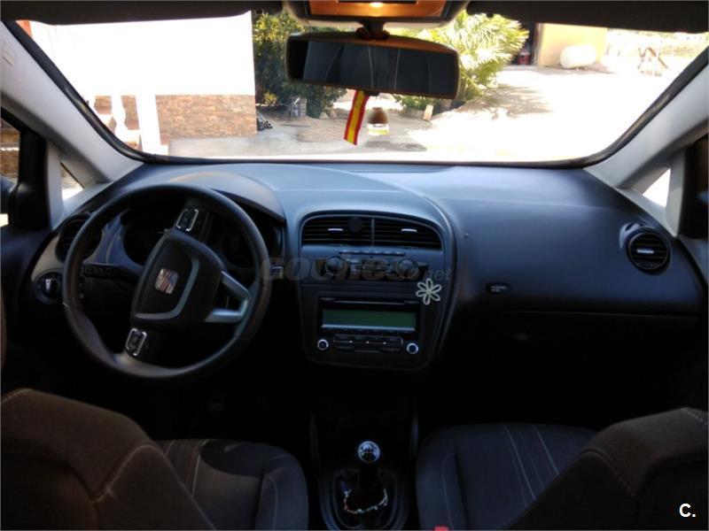 SEAT Altea XL 1.6 TDI 105cv EEcomotive Reference 5p.