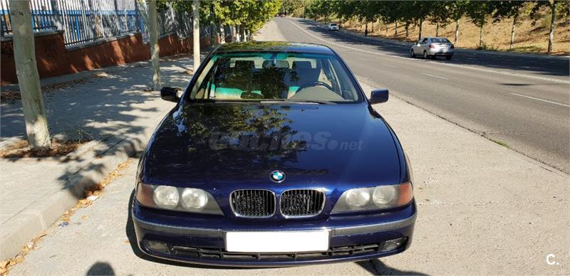 BMW Serie 5 528I TOURING 5p.