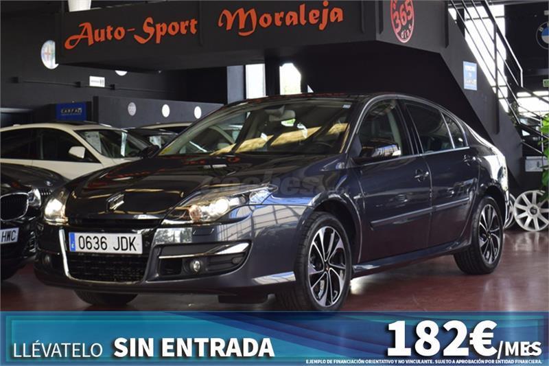 RENAULT Laguna Bose Edition dCi 175 Auto. 5p.