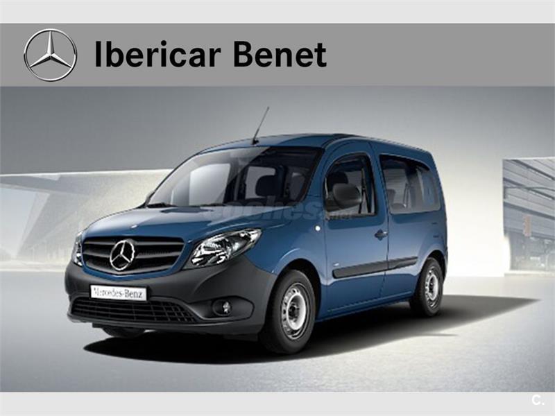 MERCEDES-BENZ Citan 109 CDI Tourer Select Largo 5p.