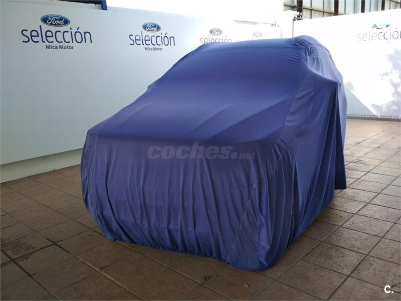 FORD Fiesta 1.5 TDCi 70kW 95CV Trend 5p 5p.