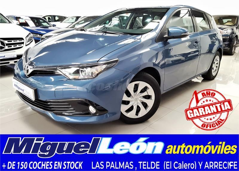 TOYOTA Auris 1.2 120T Active Business Plus 5p.
