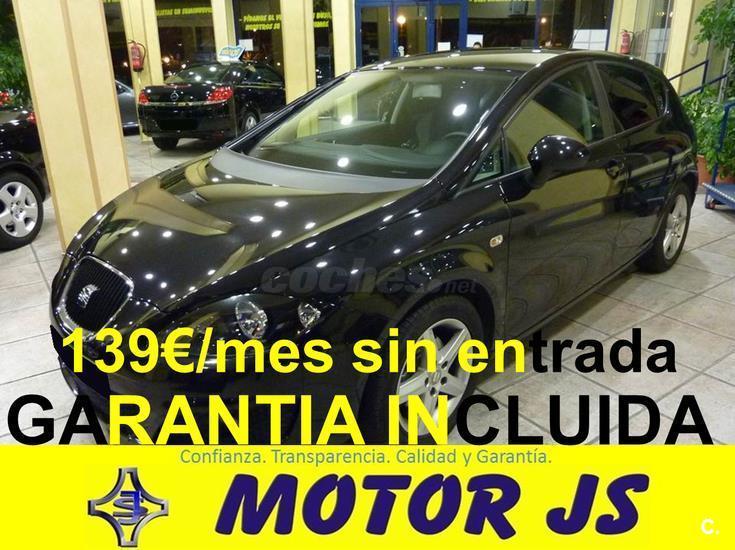 SEAT Leon 1.6 TDI 105cv Reference Copa 5p.