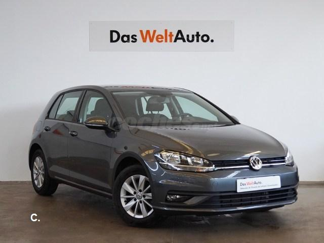 VOLKSWAGEN Golf Business 1.0 TSI 81kW 110CV 5p.
