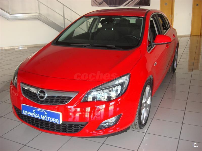 OPEL Astra 1.7 CDTi 125 CV Sport 5p.