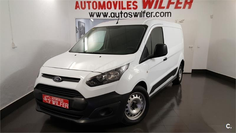 FORD Transit Connect Kombi 1.6 TDCi 75cv Ambiente 230 L2 5p.