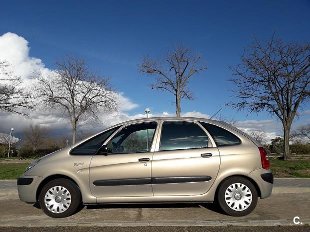 CITROEN Xsara Picasso 1.6 16v HDI Satisfaction 5p.