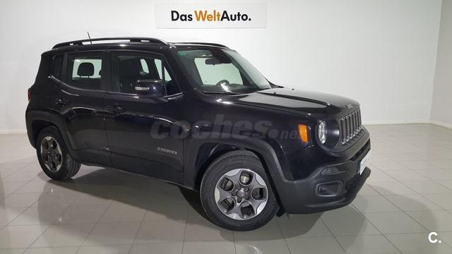 JEEP Renegade 1.6 Mjet Opening Edition 4x2 5p.