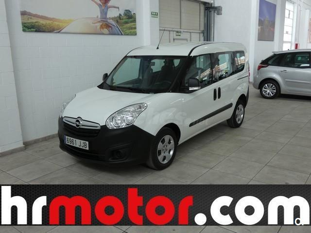 OPEL Combo Tour Enjoy 1.3 CDTI 75 CV