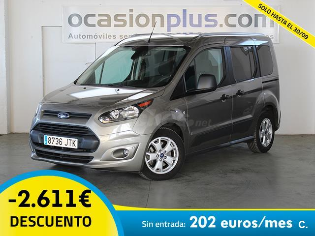 FORD Tourneo Connect 1.5 TDCi 120cv Trend 5p.