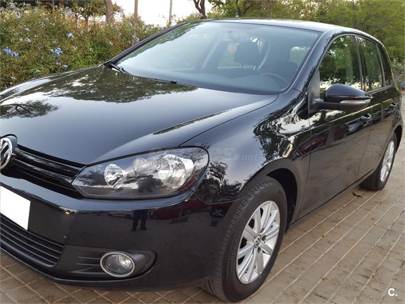 VOLKSWAGEN Golf 1.6 TDI 105 DSG Advance BMotion Tech 5p.