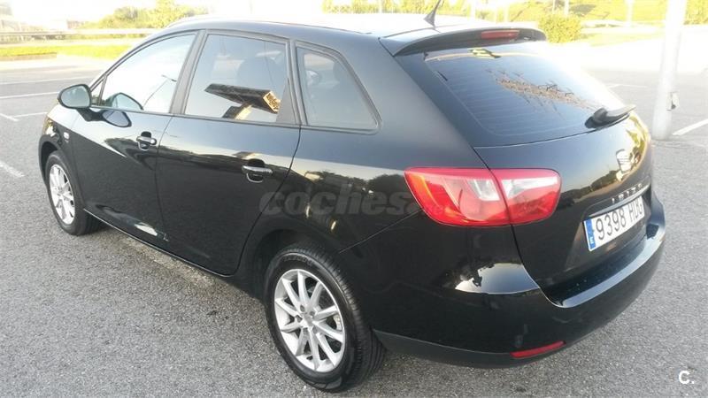SEAT Ibiza ST 1.6 TDI 105cv Style DPF 5p.