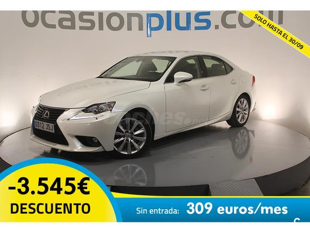 LEXUS IS 2.5 300h Executive Navibox 4p.