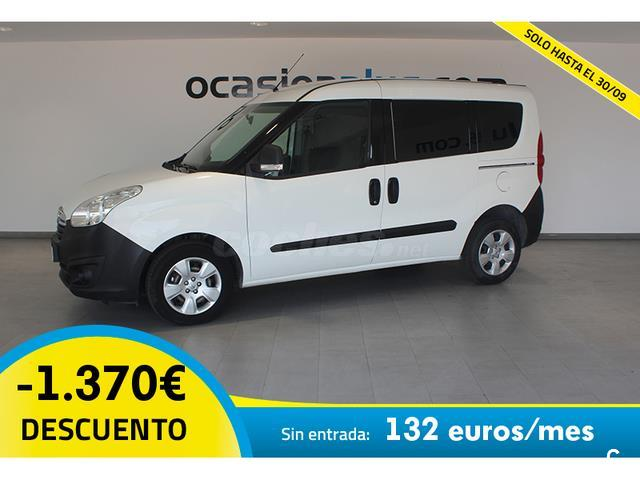 OPEL Combo Tour Expression 1.3 CDTI L1 H1 5p.