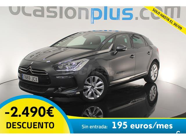 CITROEN DS5 BlueHDi 120cv Desire 5p.
