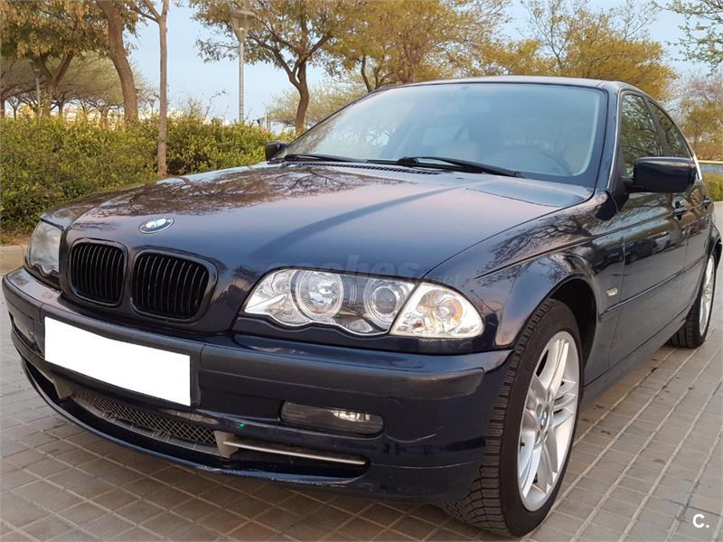 BMW Serie 3 330i 4p.