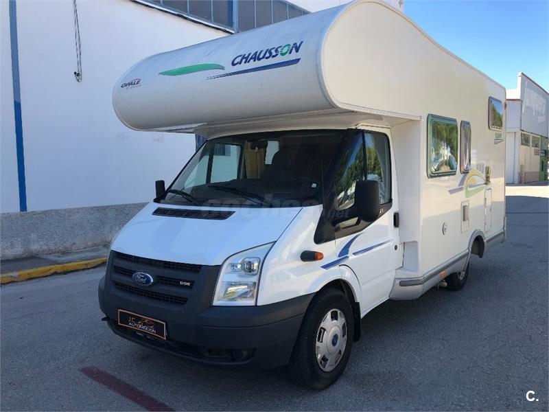 FORD CHAUSSON FLASH 01
