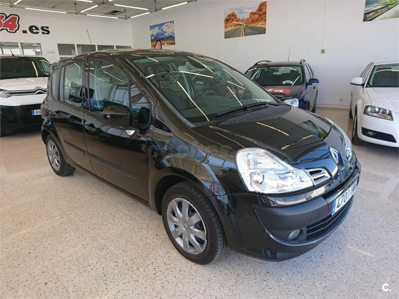 RENAULT Grand Modus Evolution dCi 90 eco2 5p.