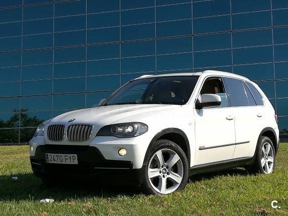 BMW X5 3.0sd 5p.