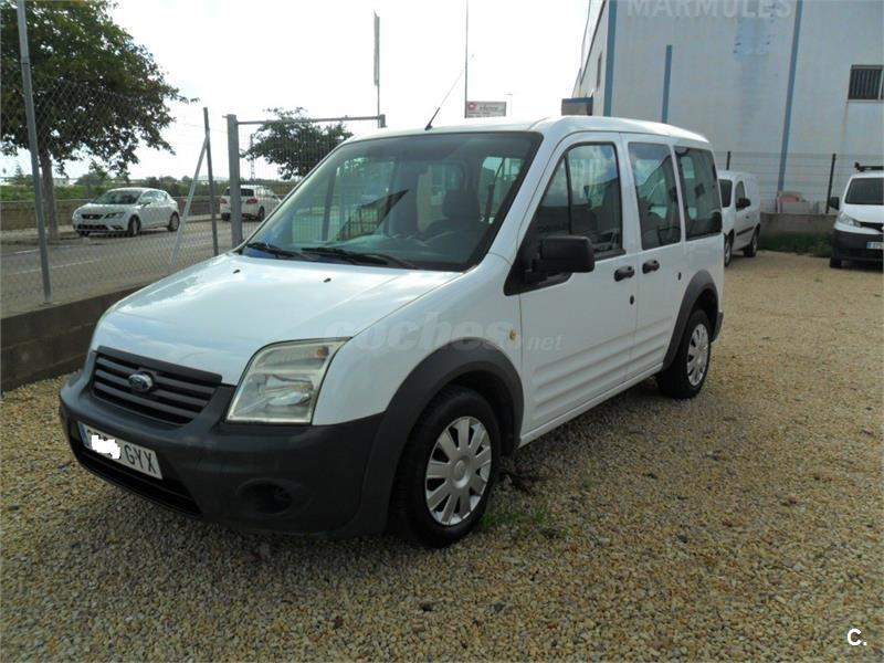 FORD Connect Kombi 1.8 TDCi 75cv Base 210 S 5p.