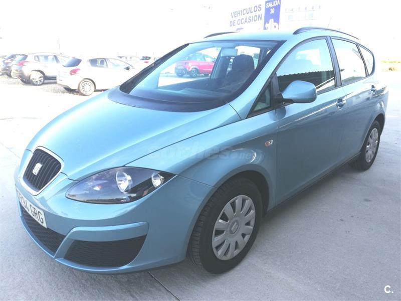 SEAT Altea XL 1.9 TDI 105cv Style 5p.