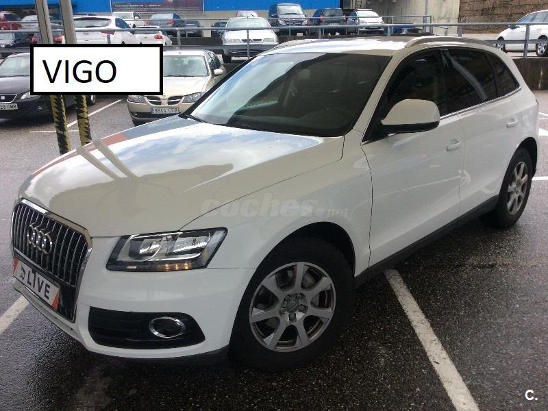 AUDI Q5 2.0 TDI 143cv Advance 5p.
