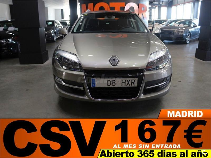 RENAULT Laguna G.Tour Emotion dCi 110 eco2 5p.