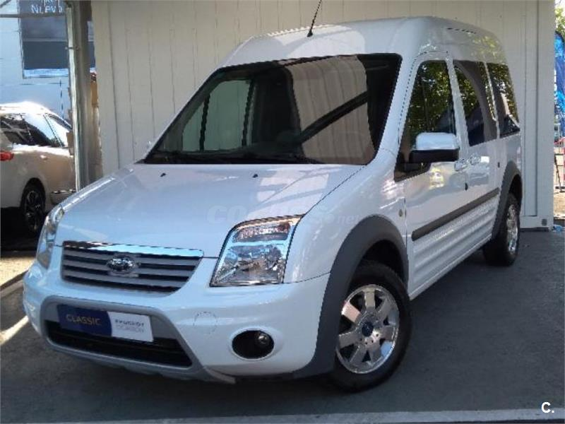 FORD Transit Connect Kombi 1.8 TDCi 110cv Trend 210 S 5p.