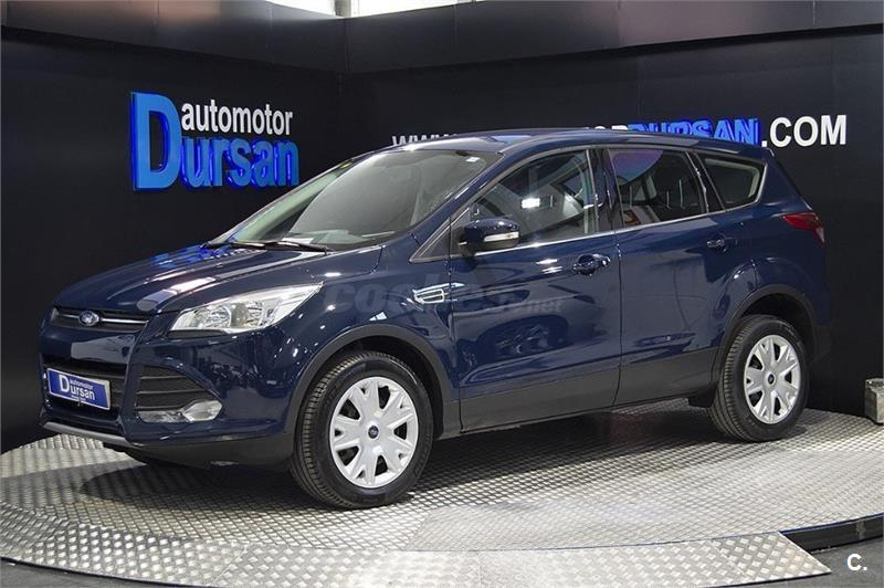 FORD Kuga 1.5 EcoBoost 150 ASS 4x2 Trend 5p.