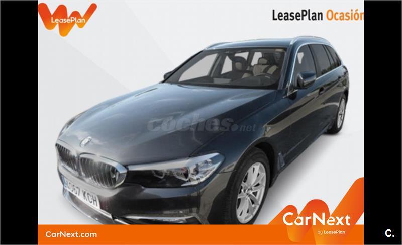 BMW Serie 5 520dA Touring 5p.