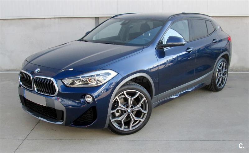 BMW X2 sDrive18d 5p.