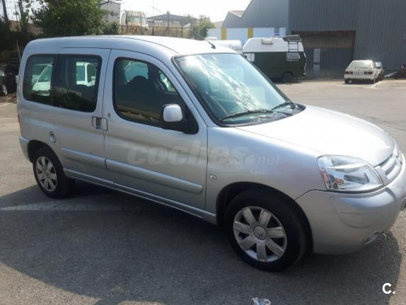 CITROEN Berlingo 1.6 HDi Multispace Modutop 5p.