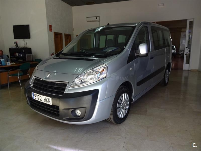 PEUGEOT Expert L1 2.0 HDi 125 Tepee Active