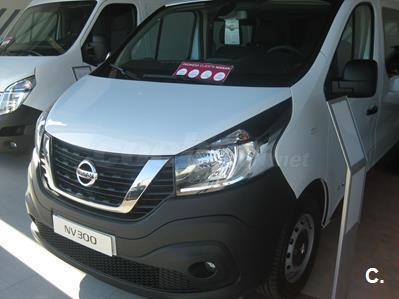NISSAN NV300 1.6dCi 92kW 125CV SS L1H1 12T COMFOR