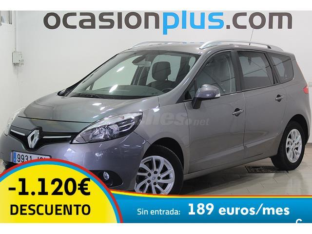 RENAULT Grand Scenic BOSE Energy dCi 110 eco2 7p 5p.