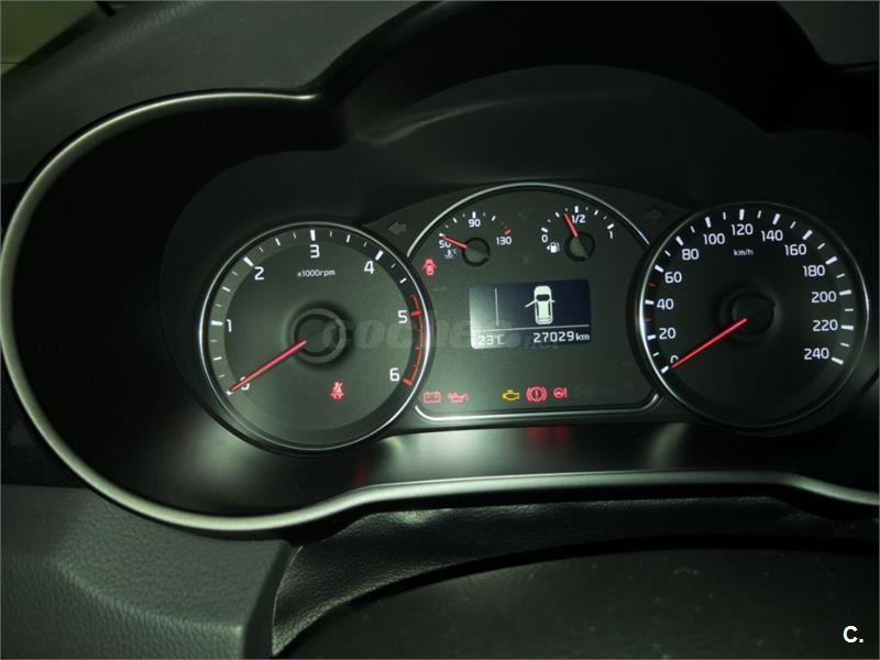 KIA Carens 1.7 CRDi VGT 115CV Drive EcoDynamic 5pl 5p.