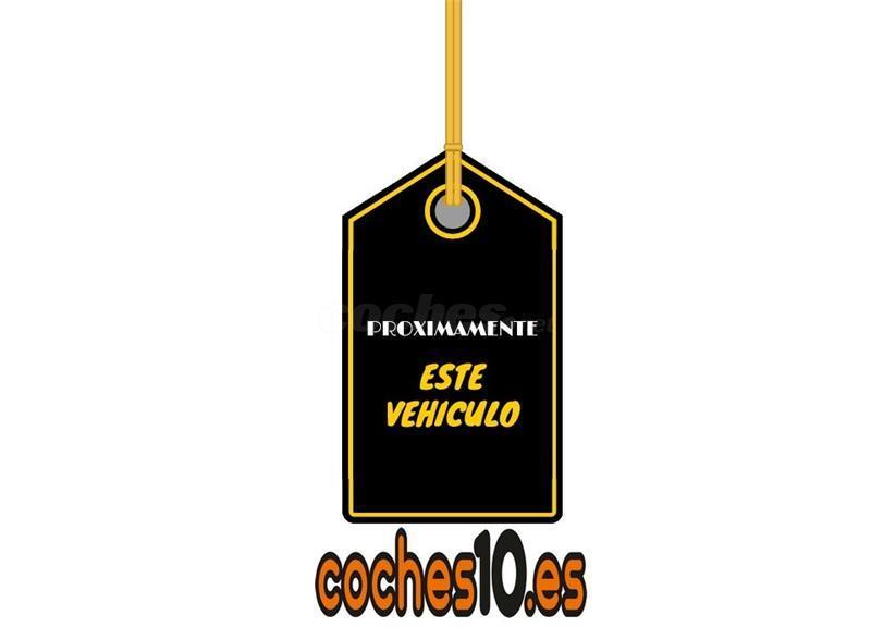 TOYOTA Corolla Verso 2.2 D4D 136cv Sol 5p.