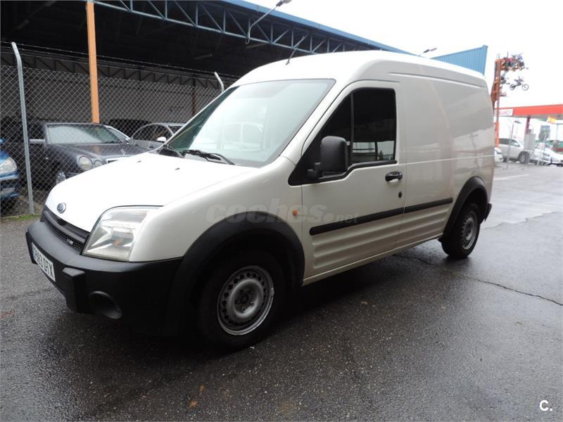 FORD Transit Connect 1.8 TDdi Tourneo 220 L