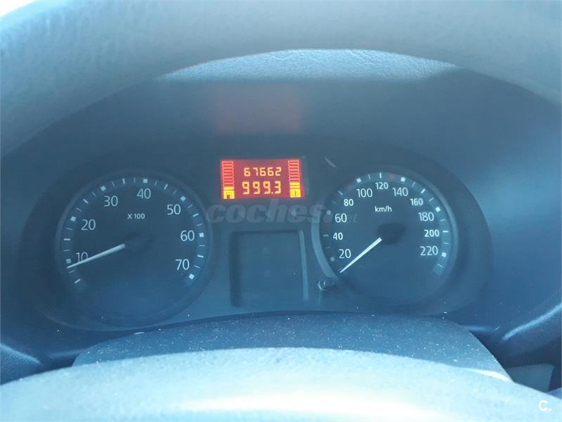RENAULT Clio Luxe Privilege 1.5dCi100 5p.