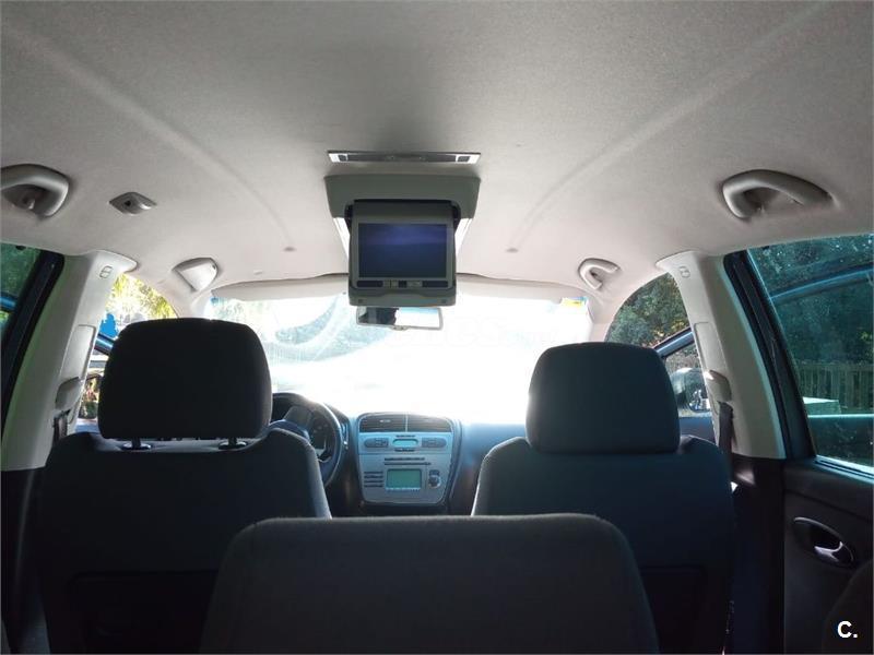 SEAT Altea XL 1.6 102cv Family 5p.