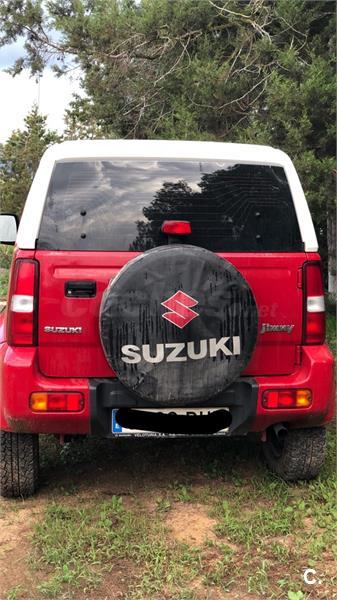 SUZUKI Jimny 1.5D JLX Hard Top 3p.