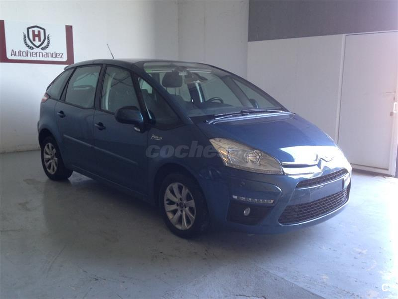 CITROEN C4 Picasso 1.6 HDi Business 5p.
