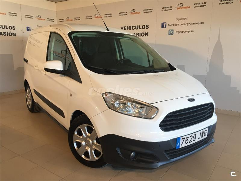 FORD Transit Courier Van 1.5 TDCi 56kW Ambiente 3p.