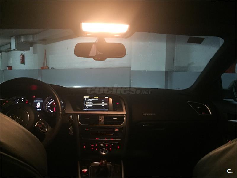 AUDI A5 Sportback 2.0 TDI 177 multit S line edit 5p.