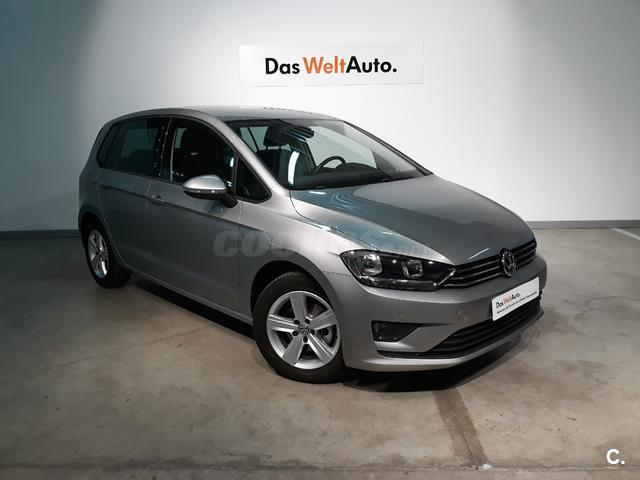 VOLKSWAGEN Golf Sportsvan Advance 1.6 TDI BMT 5p.