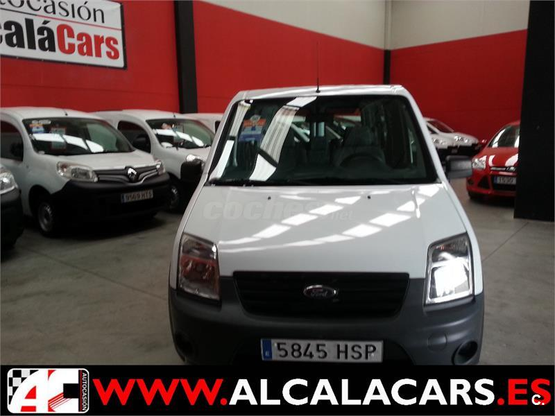 FORD Connect Kombi 1.8 TDCi 90cv Base 230 L 5p.
